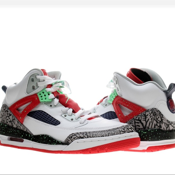 the best attitude 8b542 920dd Air Jordan Other - Nike Air Jordan Spizike Size 15